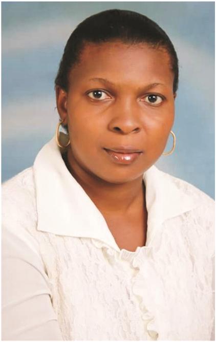 EVANG MRS JUDITH ASOGWA
