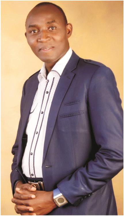 Jude SC Asogwa